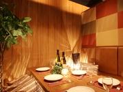 個室&イタリアンバル Garden-ガーデン- 新宿店