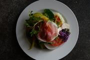 ヒラコンシェクラシックのランチは野菜を15種類以上使ったクラシックプレートがメインのランチになります。