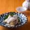 秋には脂ののった鯖や秋刀魚を京の味付けで提供