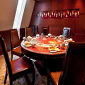 ビジネスシーンでの利用に最適な個室はランチ利用も可