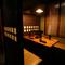 九州創作料理と種類豊富な焼酎を楽しめる飲み放題コース