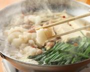 女性にも人気の高いメニューです。素材の組み合わせが絶妙でその時に応じて美味しく食べさせてくれます。九州料理定番の一品。