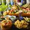 とれとれピチピチ!北海道紋別産の蟹をたっぷり使い、当店料理長が腕を揮う極上のコースをご用意しました!