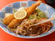 麺味金子屋大島店