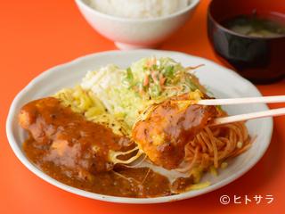 麺味金子屋大島店の料理・店内の画像1