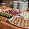 大人気の寿司は、シャリにもネタにもこだわり