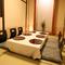 結納や顔合わせ、家族の祝い事など幅広く利用できる和の個室