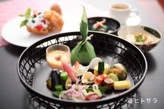 小樽 海宝樓(和食)の画像