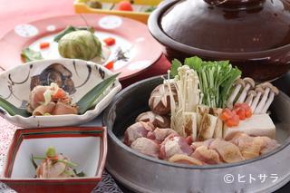 小樽 海宝樓の料理・店内の画像2