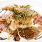 広島の旬食材を使用した、独創的で季節感あふれる料理の数々
