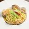 久留里ファームの野菜やこだわりの鮮魚など、上質な食材を使用