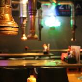 JAZZが流れるBARの雰囲気で本格炭火焼肉「トンチャンバール」