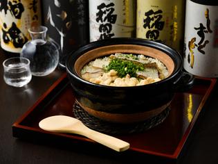 『季節の土鍋炊きご飯』や『山陰名産 のどぐろ一夜干し』