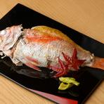 金沢の凝縮した美味しさを堪能できる『のどぐろの飯蒸し』