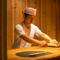 お客様の時間を大切に、美味しい日本料理でおもてなし