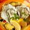 シンプルに調理した、毎日届く新鮮な牡蠣『産地直送厚岸産 生牡蠣』