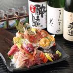 季節ごとにどんな日本酒が出てくるのか…楽しみです