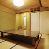 京都を代表する割烹の料理を、密やかに楽しむという贅沢