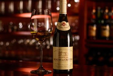 多くのワインと巡り合う。日替わり『グラスワイン』