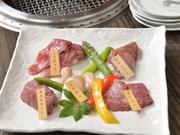焼肉・ステーキ鐵