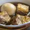 じっくりコトコト煮込んだ絶品『豚の角煮』