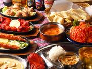 MT.EVEREST烏丸店 ~インドネパール料理レストラン~