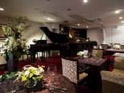ピアノダイニング Gardenia