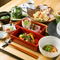 本格和食を堪能できる『椿スタイル』