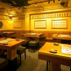 名物の巻き串など、ご宴会にぴったりなボリューム満点コース!もちろん日本酒も飲み放題!