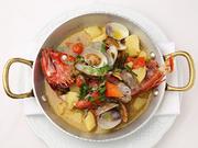 Cucina Italiana LEGARIA