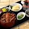 産地直送の野菜サラダとはんなりオリジナルの「豆乳うどん」を取り入れた『京遊膳(きょうゆうぜん)』