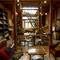 ニューヨークの街角にあるオシャレが凝縮されたリビングルーム