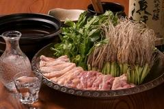 親方おまかせコース料理。アレルギー等ございましたらお申し付けください。 ¥5000~より承ります。