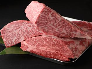 温度管理を徹底し鮮度抜群の「能登牛」や「牛ホルモン」