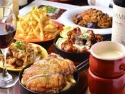 自家製ローストビーフ食べ放題 ビストロバンビーナ 横浜店