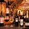 アポッローニオディボートのワインはお店のイチオシ