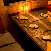個室空間でお得な飲み放題プランを楽しむ!