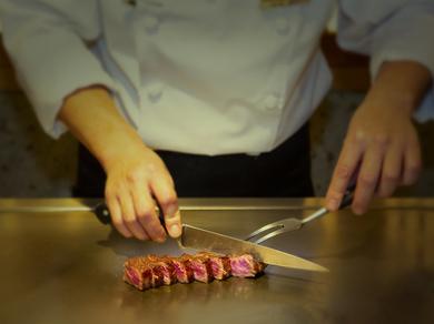 山形県産米沢牛100%ハンバーグステーキ(期間限定価格)