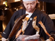 北海道知床漁場 道頓堀店