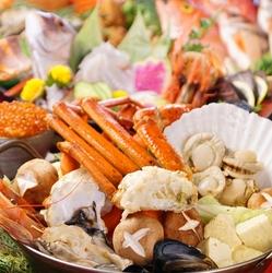 『北海道の食材をふんだんに盛り込んだ店長特製スープカレー』も食べ放題!