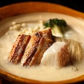 和と洋が織りなす絶妙なハーモニー。新しい味わい『醍醐鍋』
