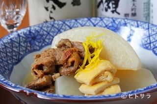 味膳(和食、岡山県)の画像