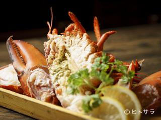 三枚目!貝柱海老蔵(和食、岡山県)の画像