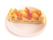 小松菜とパインの健康的な生ジュース