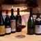 ピエモンテの料理とワインのマリアージュを高いレベルで