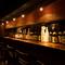 日本酒は甘口から辛口まで豊富な品揃え。お好みのものが選べます