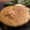 【真空管】で一番人気のメニュー『ホタテカニ味噌焼き』