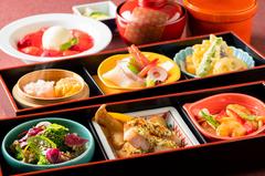 ご友人との食事会、趣味の仲間との集まり、自分へのご褒美ランチなどにぴったり。