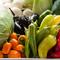 素材の持つ旨みを堪能できる、自家農園でつくられた新鮮野菜