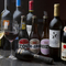 世界中から厳選されるお肉との相性抜群のワイン